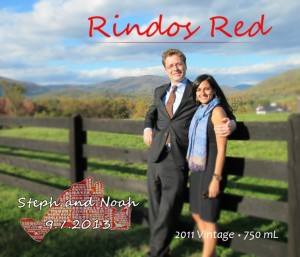 rindos red